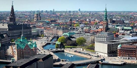 Copenhague Tour personalizado