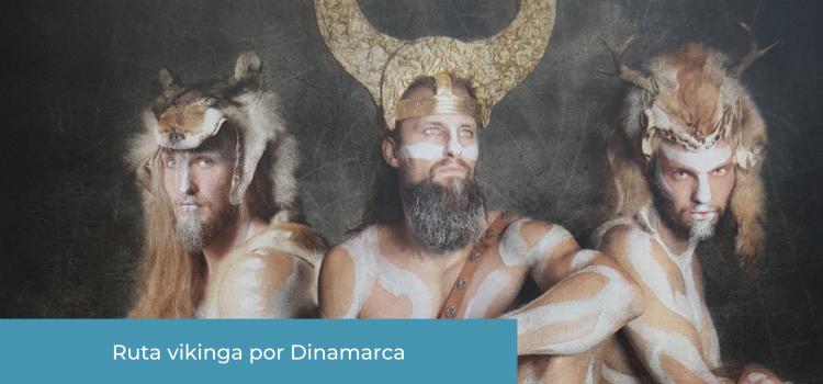 Ruta vikinga por Dinamarca