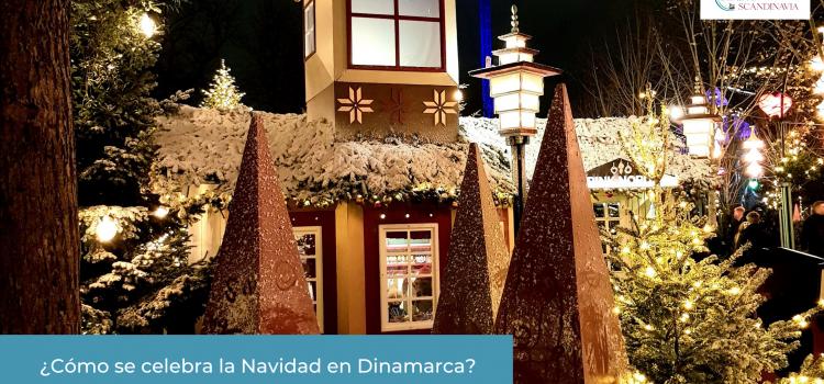 Navidad en Dinamarca